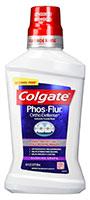 welch orthodontics colgate phos flur rinse image